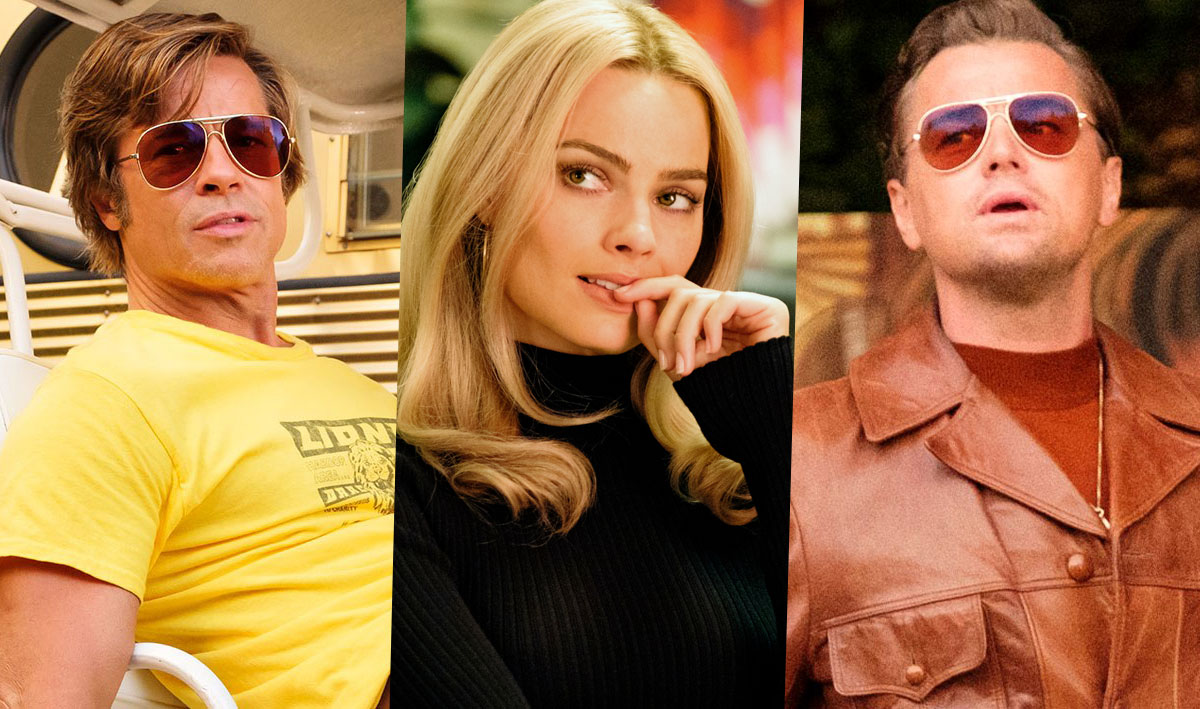 Quentin Tarantino strikes again with 'Once Upon a Time in Hollywood'
