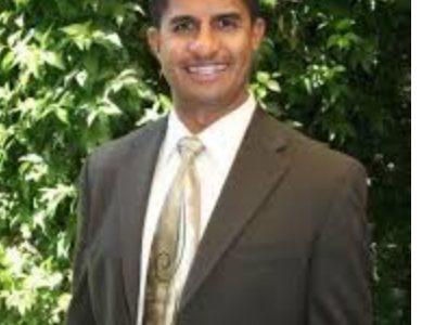 Welcome Dr. Alvarado