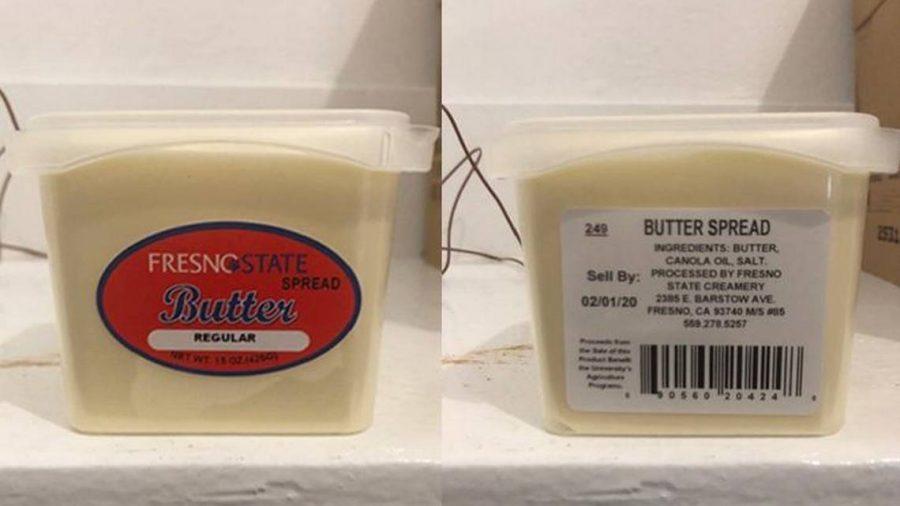 Creamy+Butter