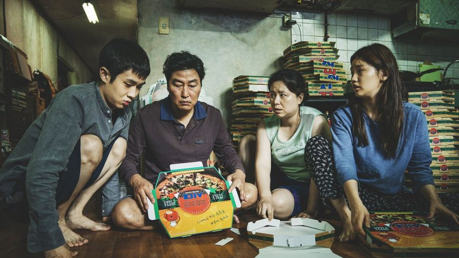 South Korean Cinema impresses with 'Parasite'
