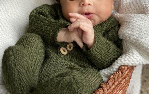 Baby Cinco