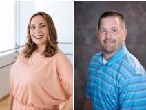 Two New Vice Principals at BHS