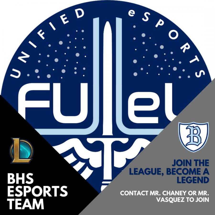 Bullard High eSports