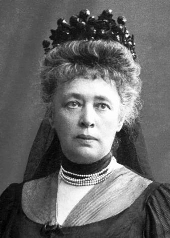 The First Woman Nobel Prize Winner